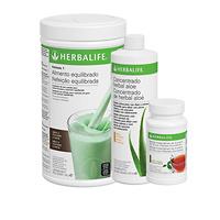 Desayuno Herbalife Nutrición