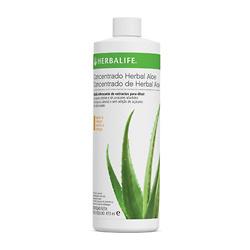 Herbal Aloe Sabor original