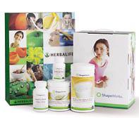 Programa ShapeWorks | Tropical para controlar el peso Herbalife
