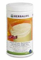 Batidos Herbalife para controlar el peso Fórmula 1 Frutas del Bosque