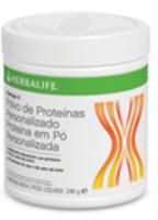 F3 Proteína personalizada