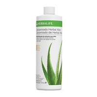 Herbal Aloe Sabor original