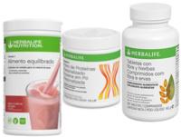 Nutrición Principal Herbalife
