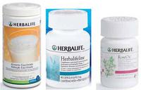 Nutrición femenina - Bienestar para la Mujer Herbalife