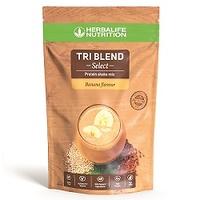 Tri Blend Select - Mezcla para Batido de Proteínas Café Caramelo 600 g NUEVO